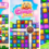 Cookie Jam Review:  How to Win a Stage