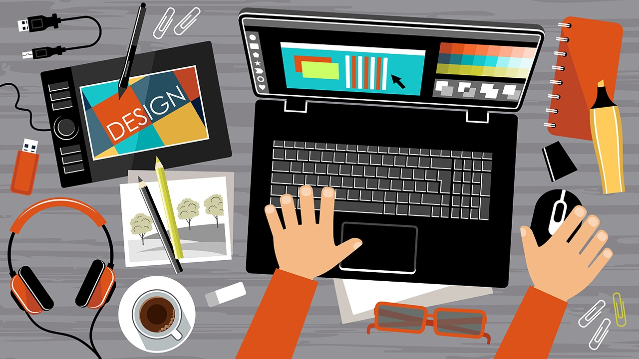 Points to Consider While Opting for a Digital Design Agency in Kent