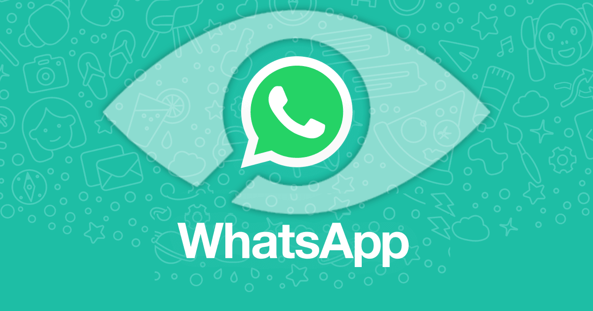 Tracking Whatsapp Conversation of Your Children