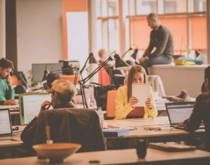 Is Co-working Spaces Can Be Profitable Businesses, And How?