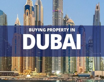 All You Need to Know About Purchasing Properties in Dubai